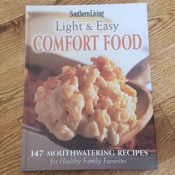 Light & Easy Comfort Food